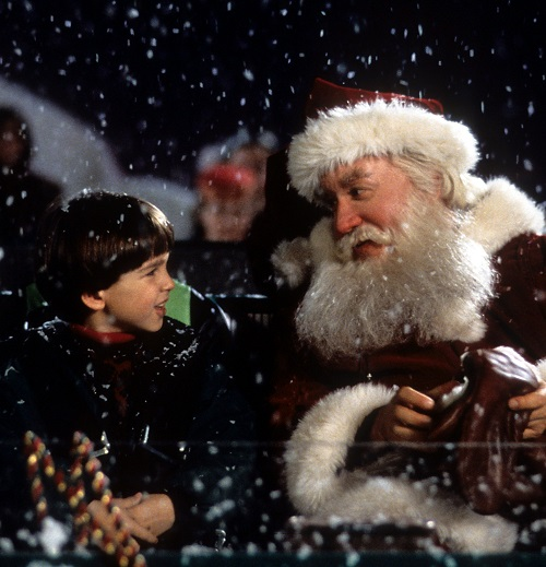 santa clause 1 20 Inappropriate Moments In Disney Films You Only Noticed As An Adult