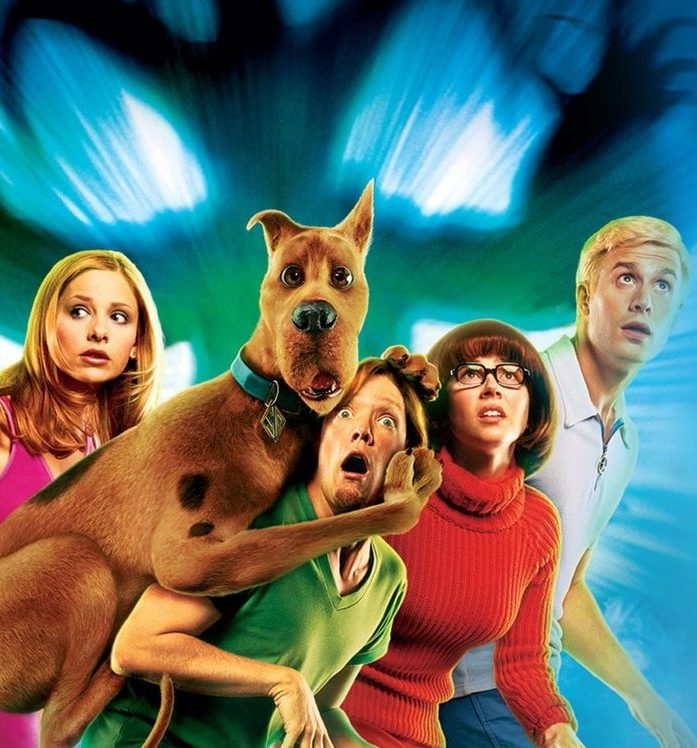 scooby doo e1582292301149 20 TV-To-Movie Adaptations That Were Nothing Like The Series They Were Based On