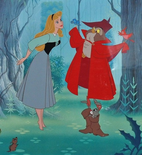 sleeping beauty icon 20 Inappropriate Moments In Disney Films You Only Noticed As An Adult