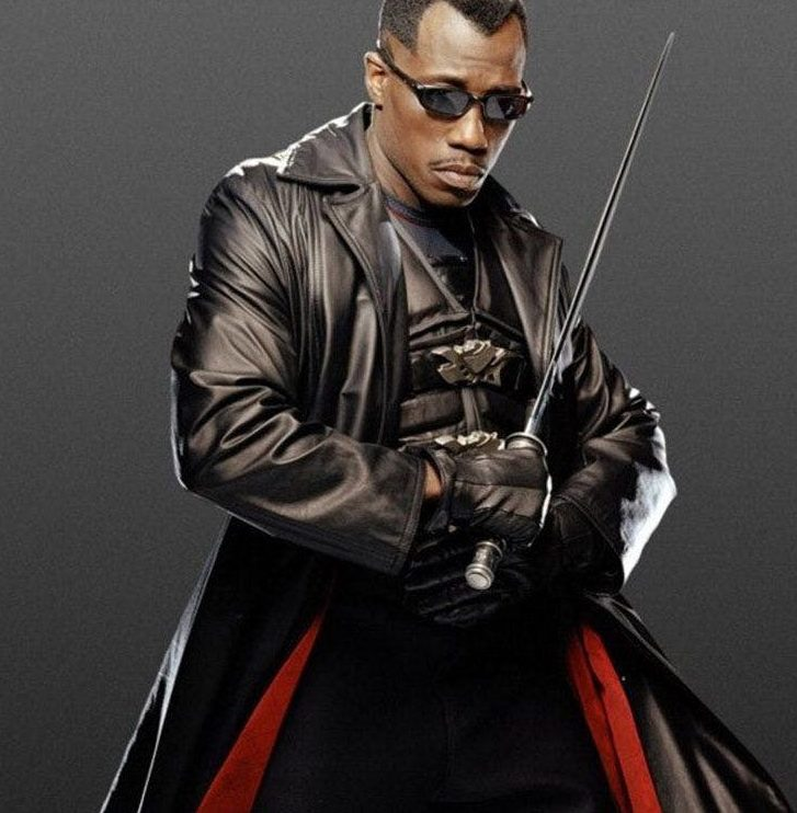 snipes blade e1581690261105 20 Superhero Movies That Were Made For Adults Only