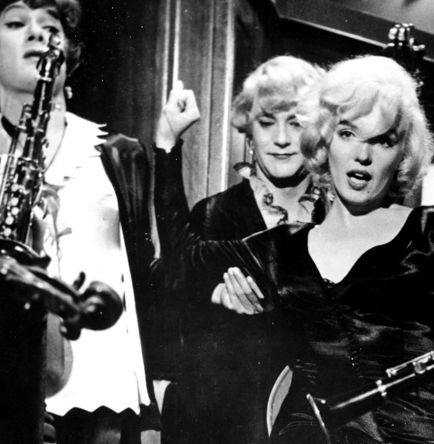 some like it hot watching recommendation videoSixteenByNineJumbo1600 v4 e1582037292844 20 Hollywood Hits You Didn't Know Were Remakes Of Foreign Films