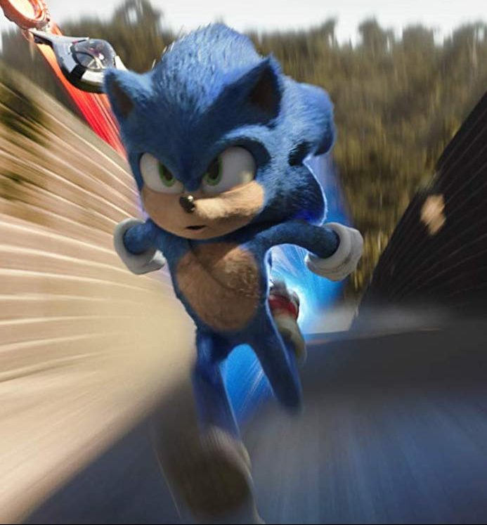 sonic the hedgehog movie social e1584013497925 10 Things The Sonic Movie Gets Wrong About The Games - And 10 Things It Gets Right