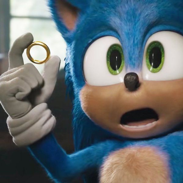 sonicmovie1 10 Things The Sonic Movie Gets Wrong About The Games - And 10 Things It Gets Right
