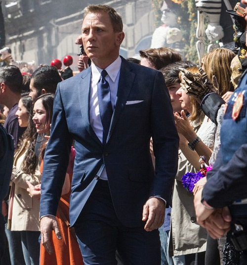 spectre B24 13563 r rgb.0.0 1 11 Of The Best James Bond Movies (And 10 Of The Worst)