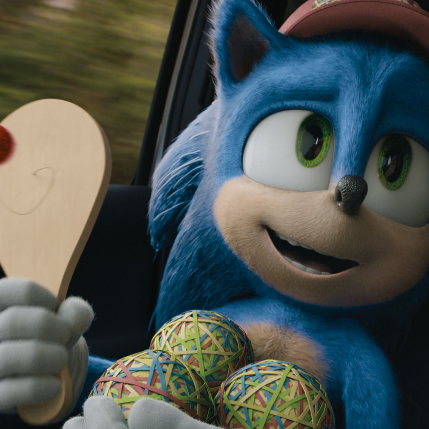 sth ff 009 10 Things The Sonic Movie Gets Wrong About The Games - And 10 Things It Gets Right