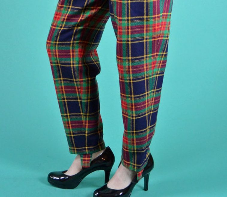 stirrups Rockstreetvintage via Etsy e1616584042739 20 Fashions That Prove The 1980s Was The Greatest Decade