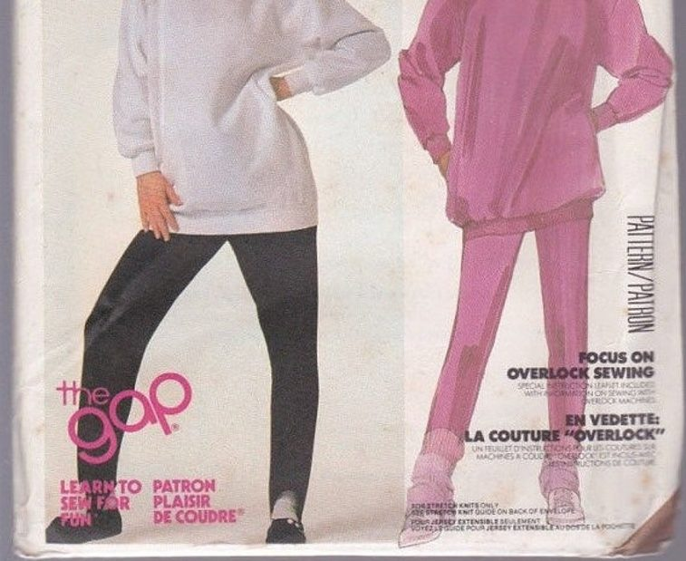 stirrups e1616584056594 20 Fashions That Prove The 1980s Was The Greatest Decade