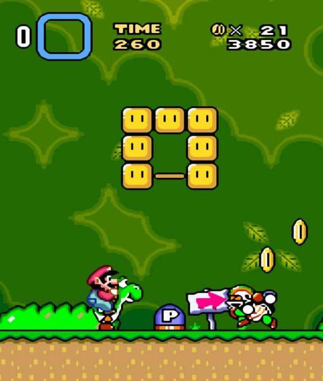 super mario world e1581928823478 20 Reasons Why Super Mario World Has Aged Better Than Super Mario Bros. 3