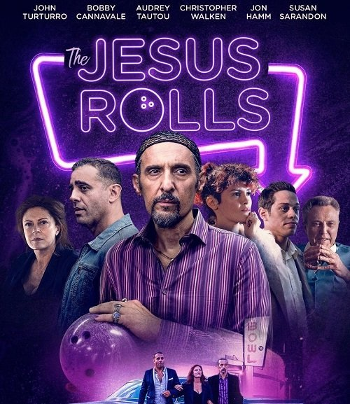 the jesus rolls poster john turturro 1205097 20 Hollywood Hits You Didn't Know Were Remakes Of Foreign Films