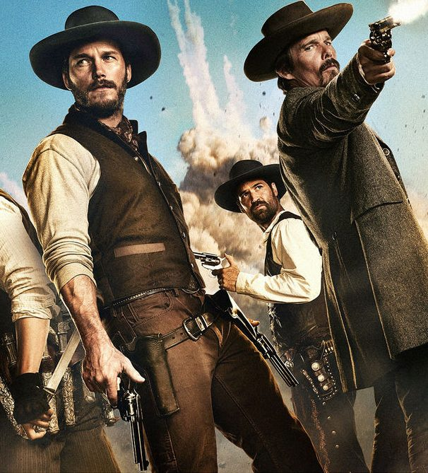 the magnificent seven 2016 1200 1200 675 675 crop 000000 e1581688466878 10 Remakes Even Better Than The Original - And 10 That Disappointed