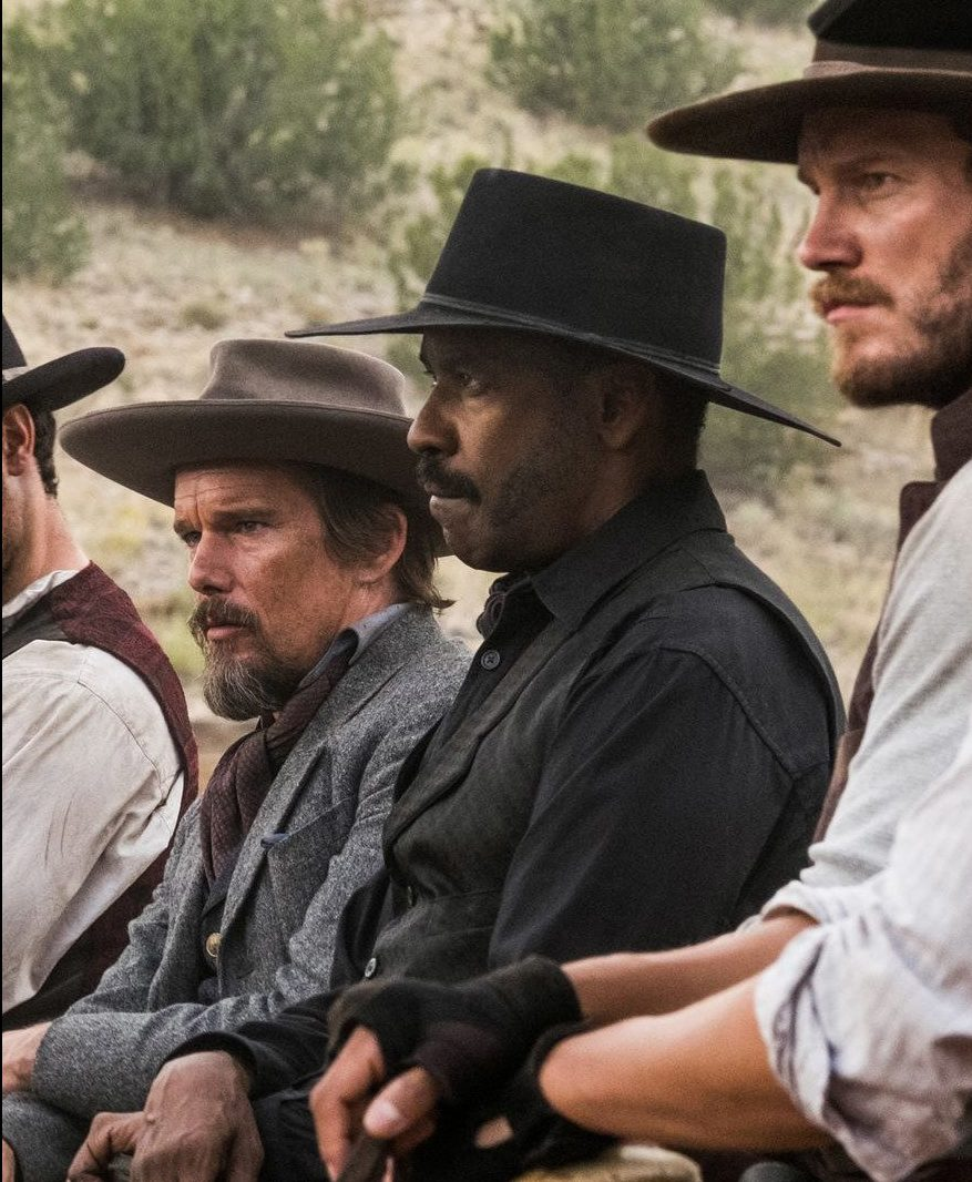 the magnificent seven e1583146220277 10 Remakes Even Better Than The Original - And 10 That Disappointed
