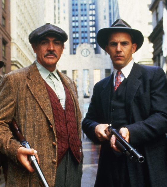 the untouchables 1280 e1582281956766 20 TV-To-Movie Adaptations That Were Nothing Like The Series They Were Based On