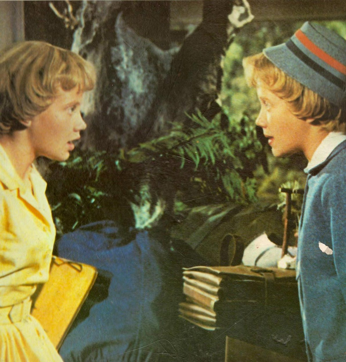 theparenttrap e1582036228824 20 Hollywood Hits You Didn't Know Were Remakes Of Foreign Films