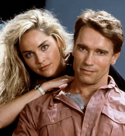 """total recall 1990 06 g 20 Best Arnold Schwarzenegger One-Liners That Aren't """"I'll Be Back"""""""