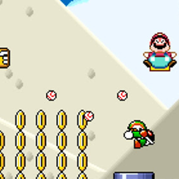 tubular 20 Reasons Why Super Mario World Has Aged Better Than Super Mario Bros. 3