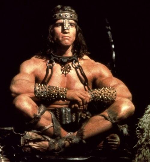 "tumblr op4izsIyw31vv1wevo1 1280 20 Best Arnold Schwarzenegger One-Liners That Aren't ""I'll Be Back"""
