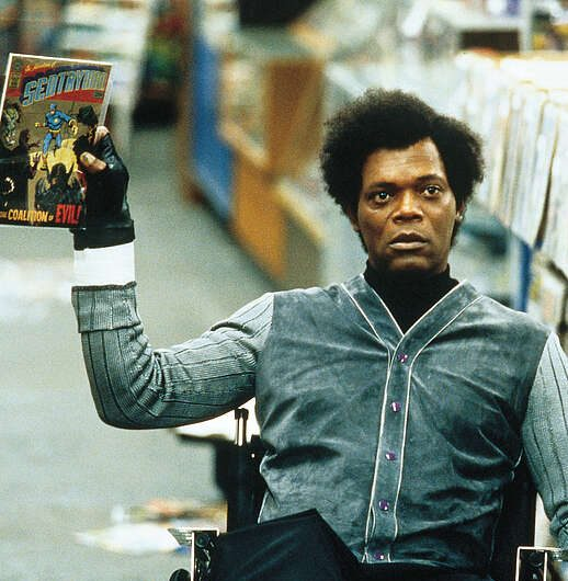 unbreakable sarkymaton 8342638 1 e1581937783757 20 Superhero Movies That Were Made For Adults Only