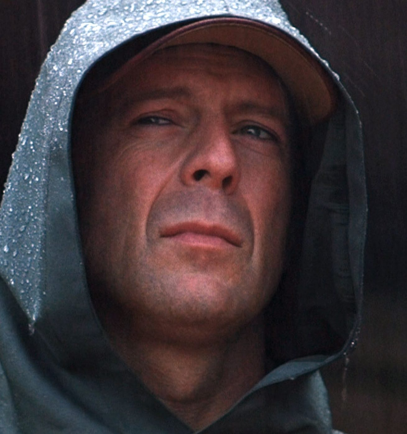 unbreakable bruce willis.0 e1581937350306 20 Superhero Movies That Were Made For Adults Only