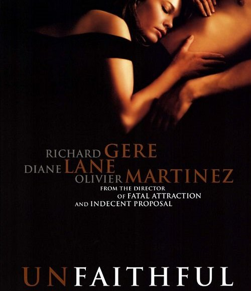 unfaithful 20 Hollywood Hits You Didn't Know Were Remakes Of Foreign Films