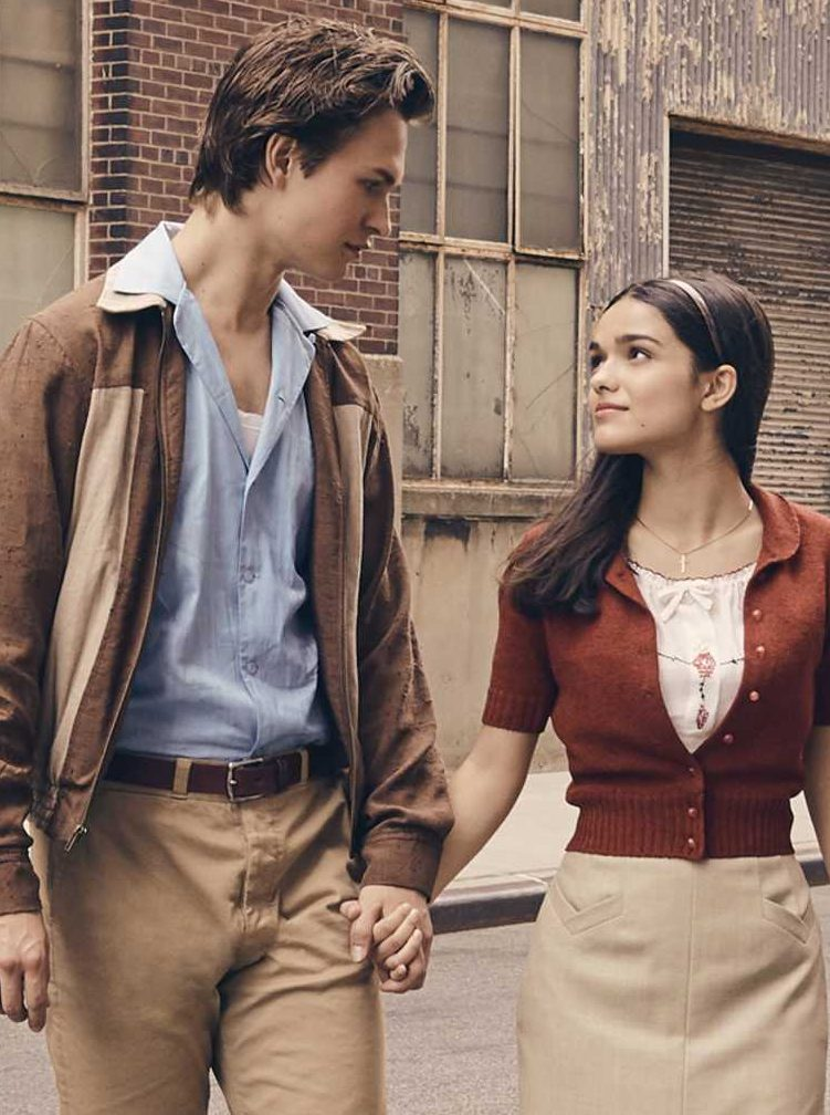 west side story crop e1582892303506 20 Films You Didn't Know Were Based On Shakespeare Plays