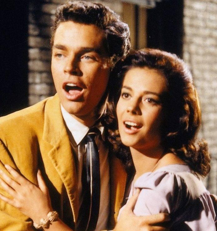 westsidestory fireescape singing e1582892282555 20 Films You Didn't Know Were Based On Shakespeare Plays