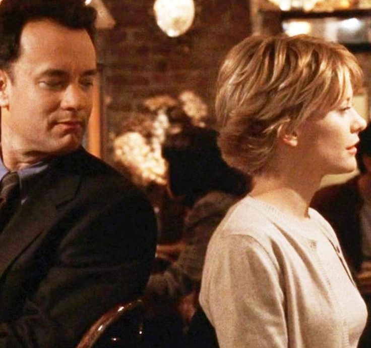 youve got mail 1545164594 e1597747754690 20 Great Movie Romances That Are Actually Deeply Problematic
