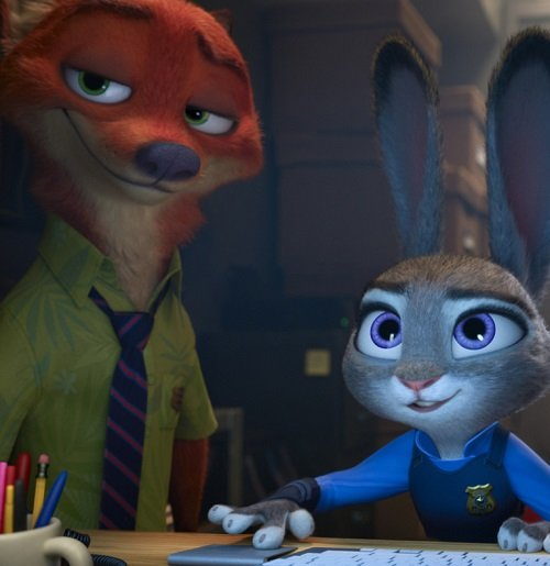 zootopia 355 20.337 wide b7f26e17c67936052ae27256c47a51d5f3203050 20 Inappropriate Moments In Disney Films You Only Noticed As An Adult