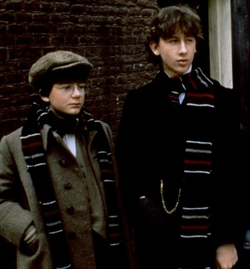 zz young sherlock holmes photo Le Secret de la pyramide Young Sherlock Holmes 1985 2 20 Traumatising Moments In 80s Kids' Movies