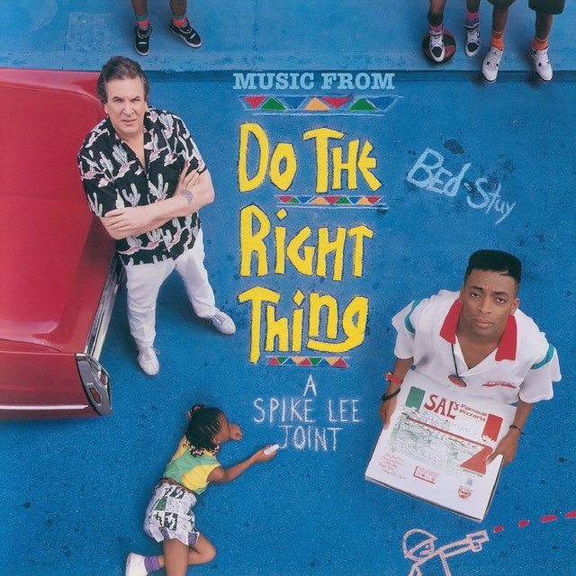 1 11 20 Things You Might Not Have Realised About Spike Lee's Do The Right Thing