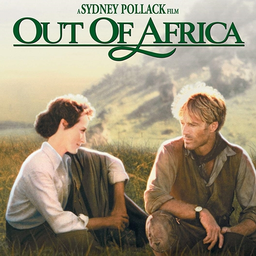 1 18 10 Things You Might Not Have Realised About The Oscar-Winning Out Of Africa
