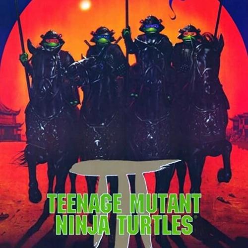 1 38 Cowabunga! It's 10 Bodacious Facts About The 1990 Teenage Mutant Ninja Turtles Film!