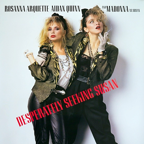 10 1 10 Things You Might Not Have Realised About Desperately Seeking Susan