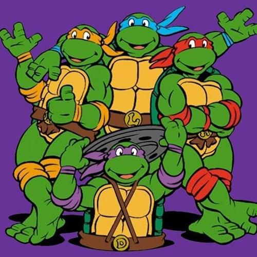 10 35 Cowabunga! It's 10 Bodacious Facts About The 1990 Teenage Mutant Ninja Turtles Film!