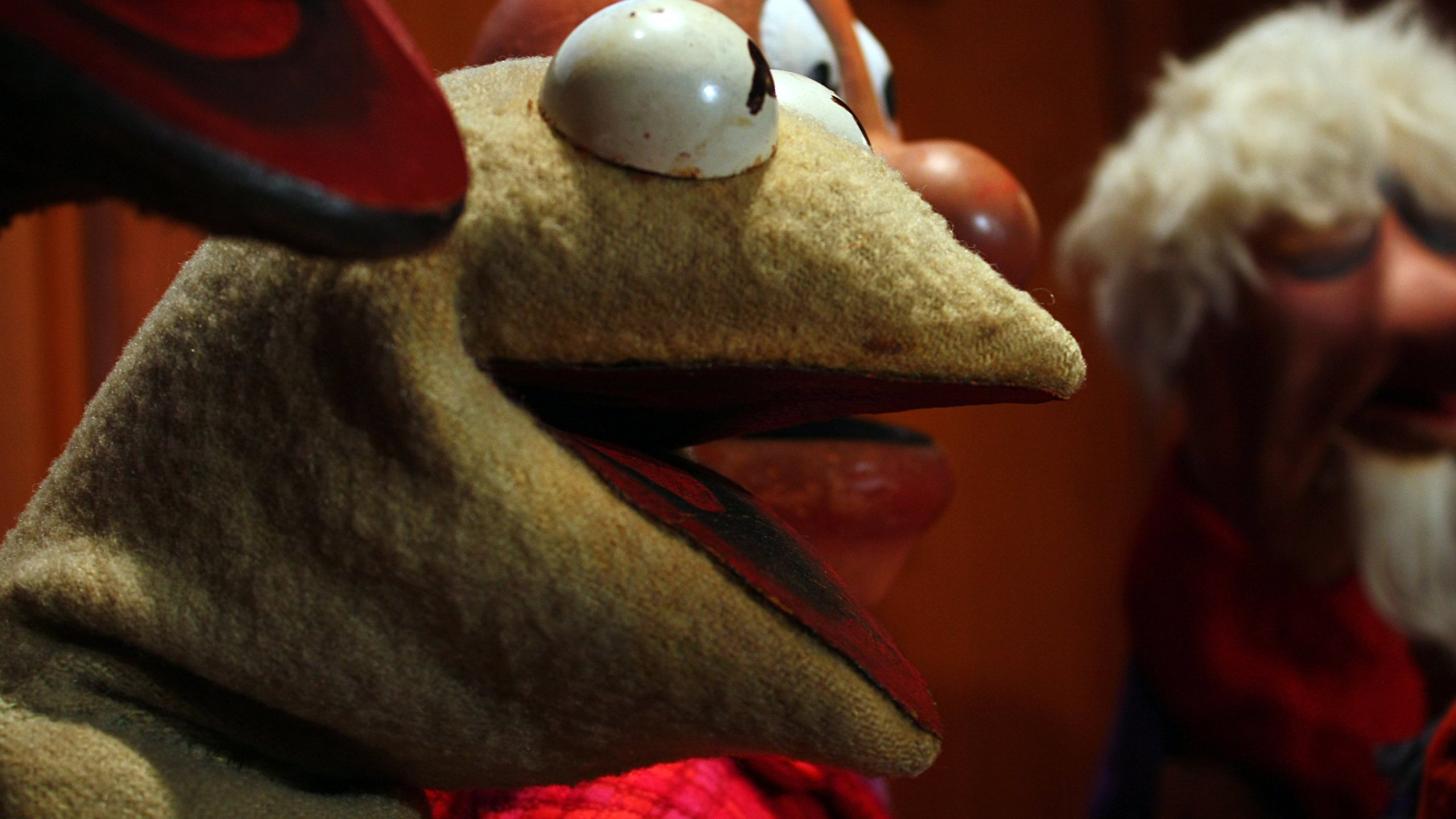 11a The Muppets: The Adult Origins Of 'Mahna Mahna' And More Things You Didn't Know