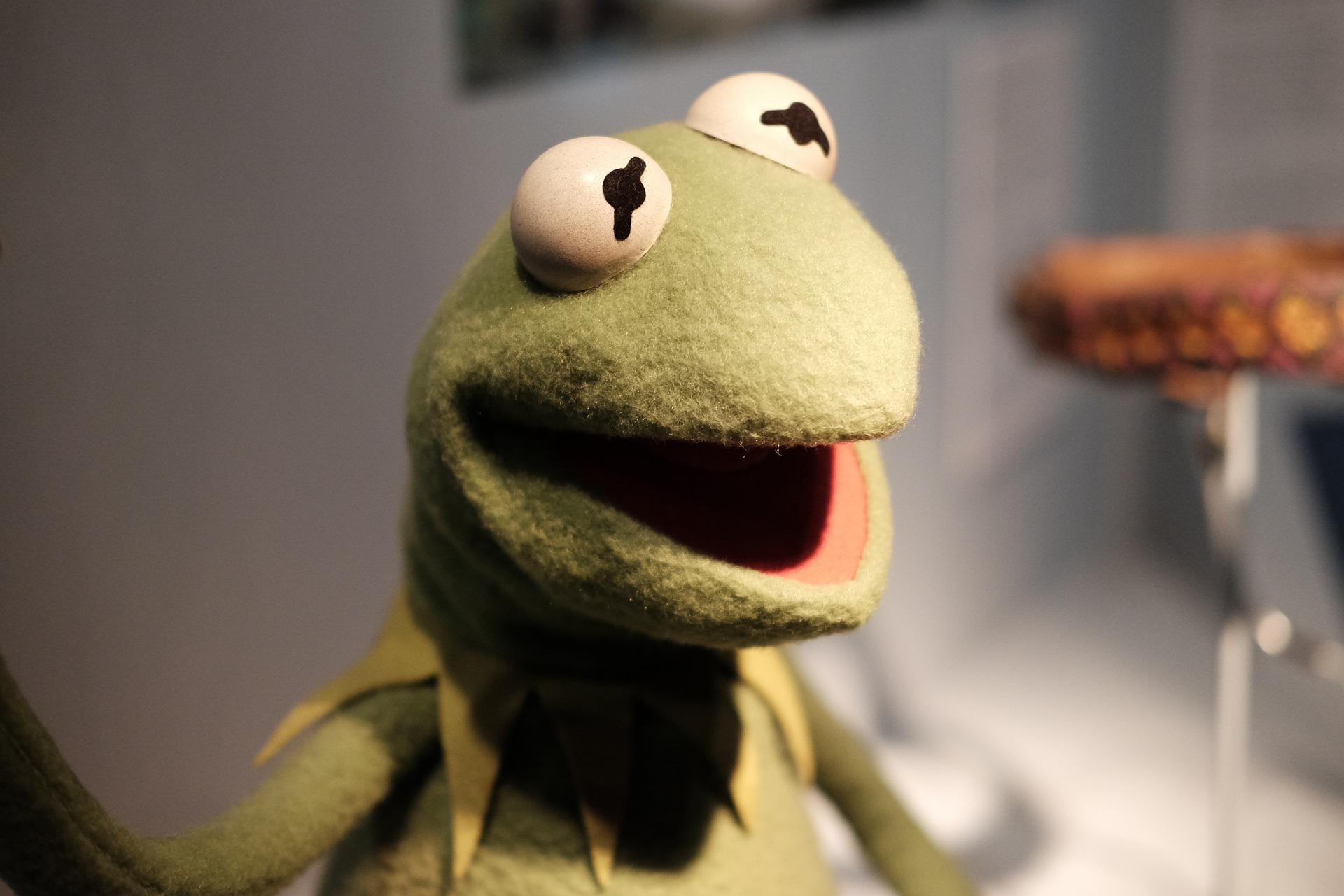 11c The Muppets: The Adult Origins Of 'Mahna Mahna' And More Things You Didn't Know