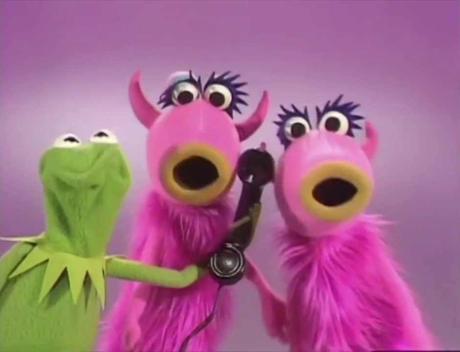 12b e1604518257396 The Muppets: The Adult Origins Of 'Mahna Mahna' And More Things You Didn't Know