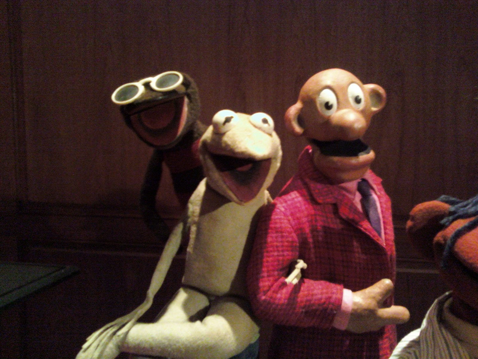 13c The Muppets: The Adult Origins Of 'Mahna Mahna' And More Things You Didn't Know