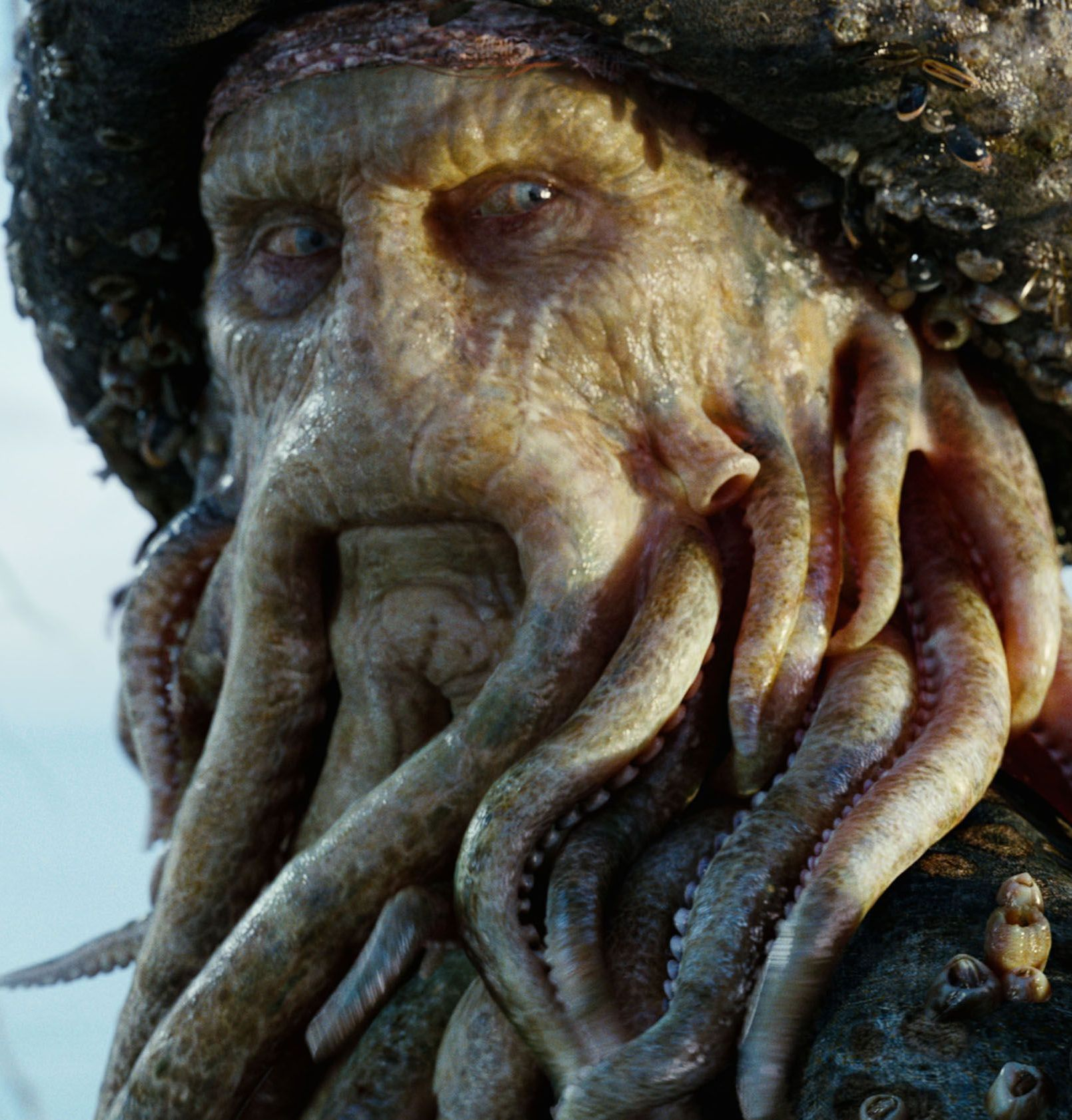 1495795422 potc2 20686 l The 20 Best CGI Movie Monsters Ever