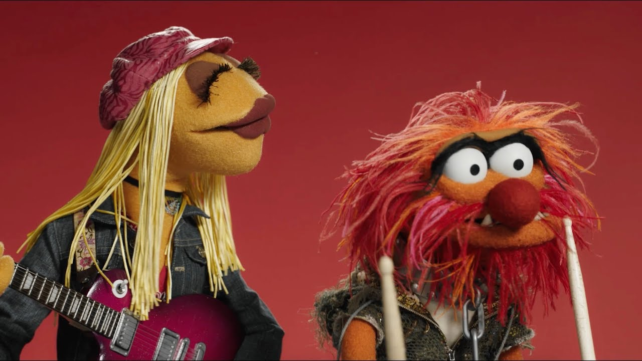 14c The Muppets: The Adult Origins Of 'Mahna Mahna' And More Things You Didn't Know