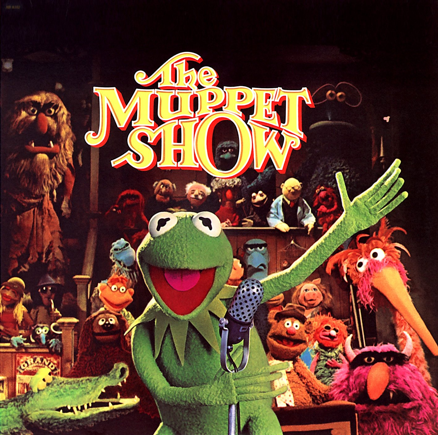 16b The Muppets: The Adult Origins Of 'Mahna Mahna' And More Things You Didn't Know