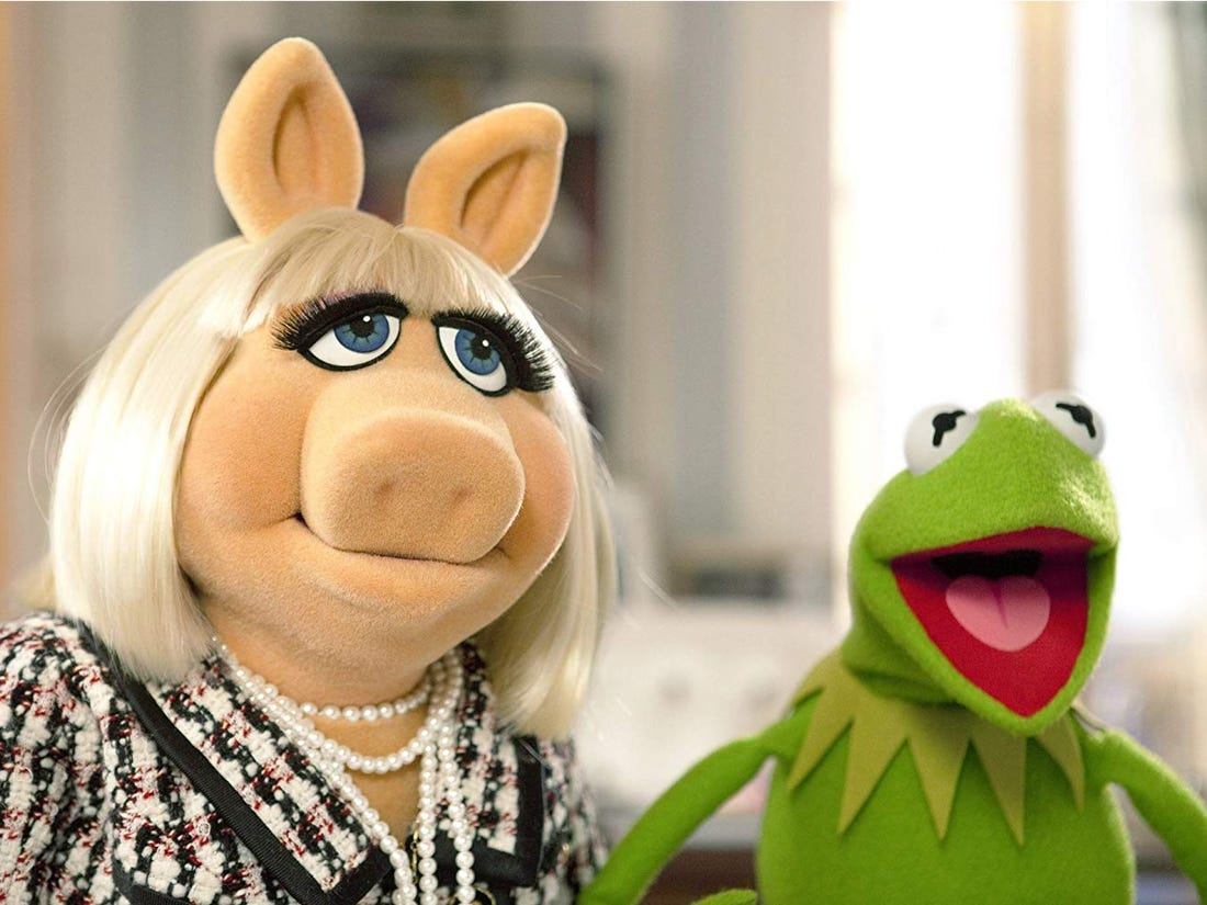 17a The Muppets: The Adult Origins Of 'Mahna Mahna' And More Things You Didn't Know