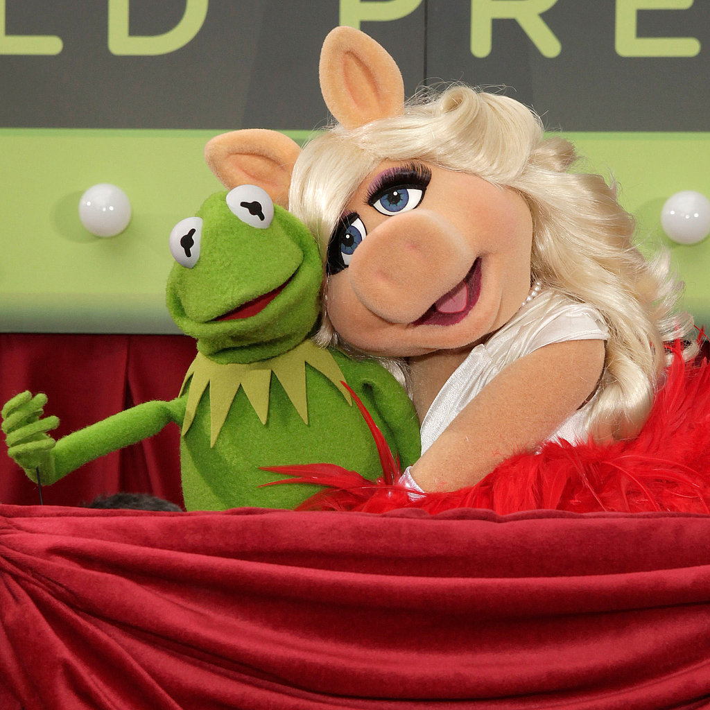 17c The Muppets: The Adult Origins Of 'Mahna Mahna' And More Things You Didn't Know