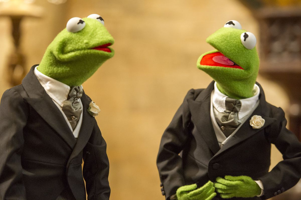 18b The Muppets: The Adult Origins Of 'Mahna Mahna' And More Things You Didn't Know