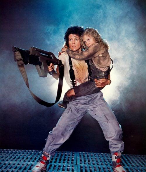 2 1 e1584447607101 Alien's Ripley vs. The Terminator's Sarah Connor: Who's The Most Kick-Ass Movie Heroine?