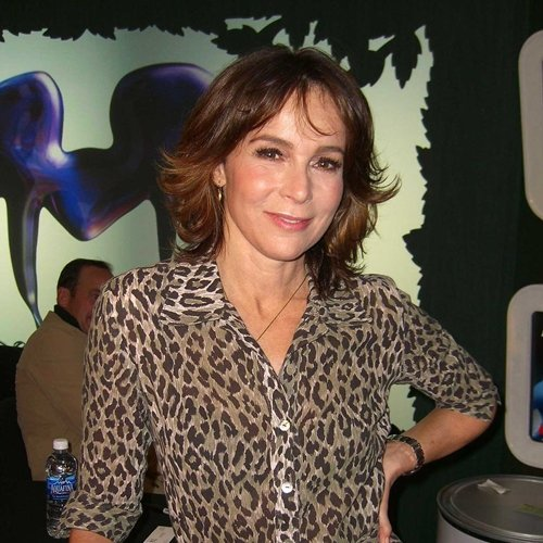 2 24 10 Facts About Jennifer Grey - As She Prepares To Celebrate Her 60th Birthday!