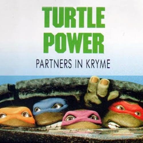 2 38 Cowabunga! It's 10 Bodacious Facts About The 1990 Teenage Mutant Ninja Turtles Film!
