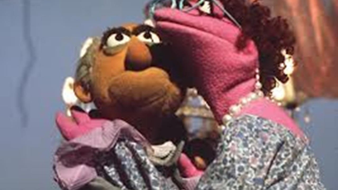 20b The Muppets: The Adult Origins Of 'Mahna Mahna' And More Things You Didn't Know