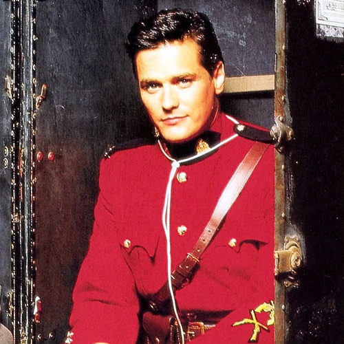 3 1 Remember Due South? Here's What Fraser and Vecchio Look Like Now!