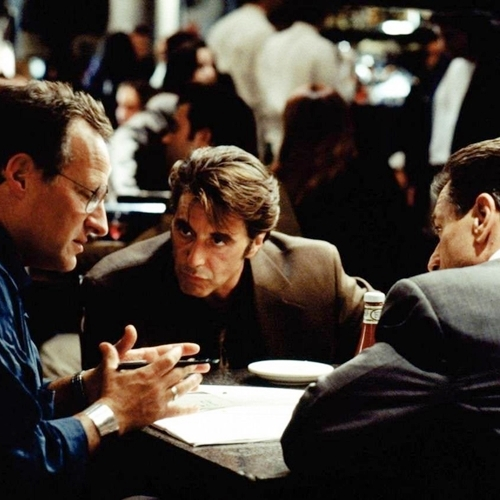 3 41 20 Things You Didn't Know About The 1995 Film Heat