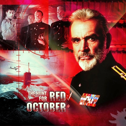 3 8 20 Things You Probably Didn't Know About The Hunt For Red October